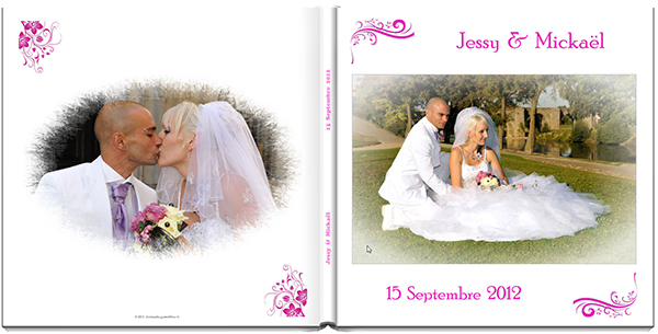 mariage book01